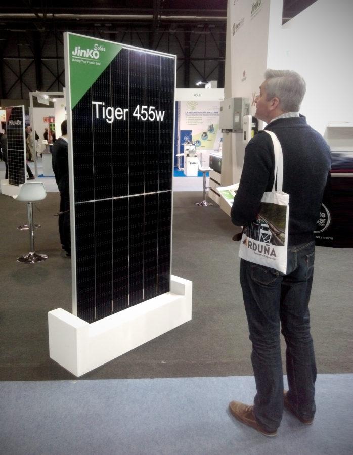 nowa technologia w panelach fotowoltaicznych