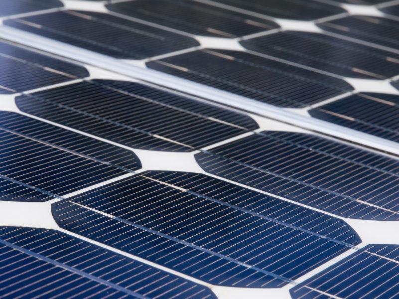 panele fotowoltaiczne - nowa technologia
