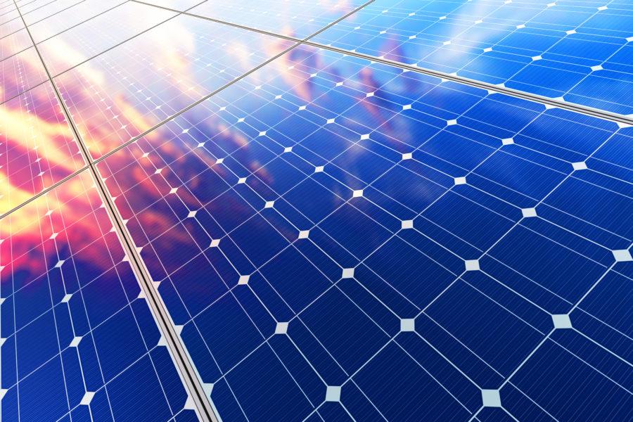 panele słoneczne nowej generacji