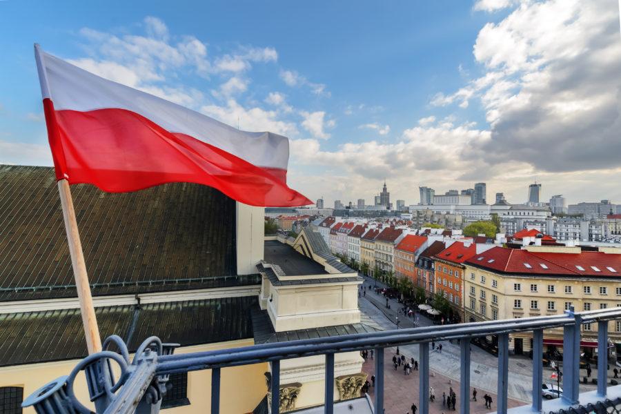 Panele fotowoltaiczne w Polsce
